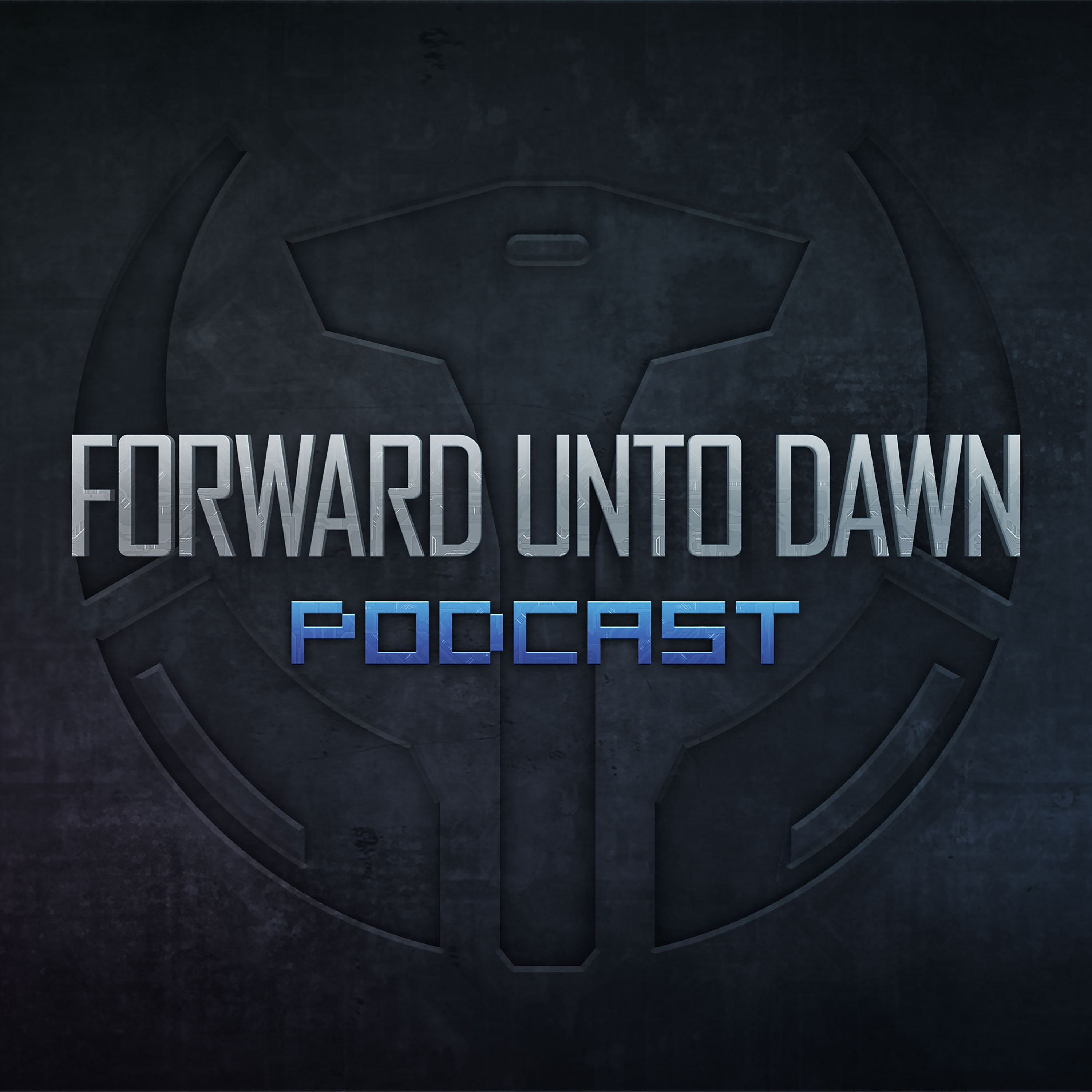 Forward Unto Dawn