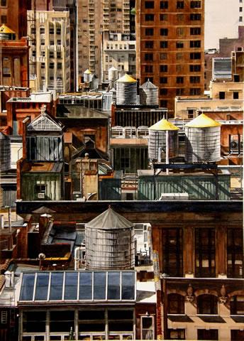 RooftopsNewYork_25x18