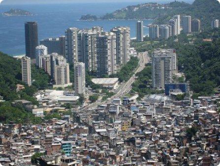 city-slum
